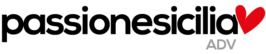 logo passionesicilia ADV