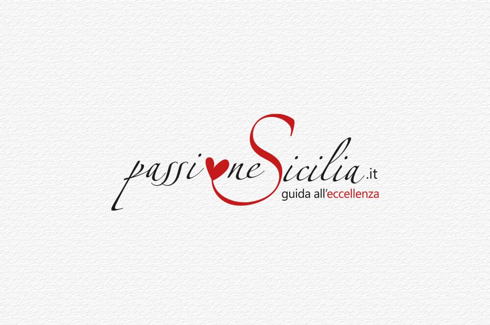 PassioneSicilia.it logo