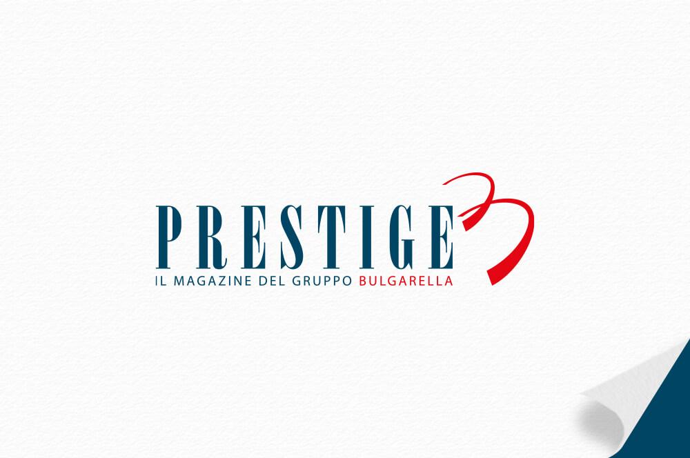 prestige magazine logo