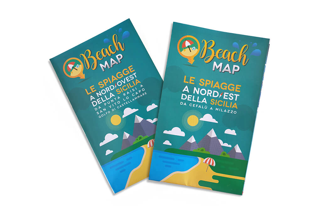 Beach Map cartine chiuse