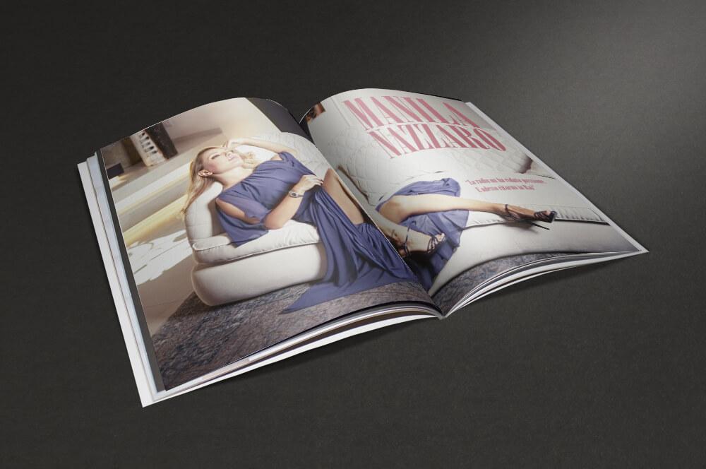 prestige magazine interno