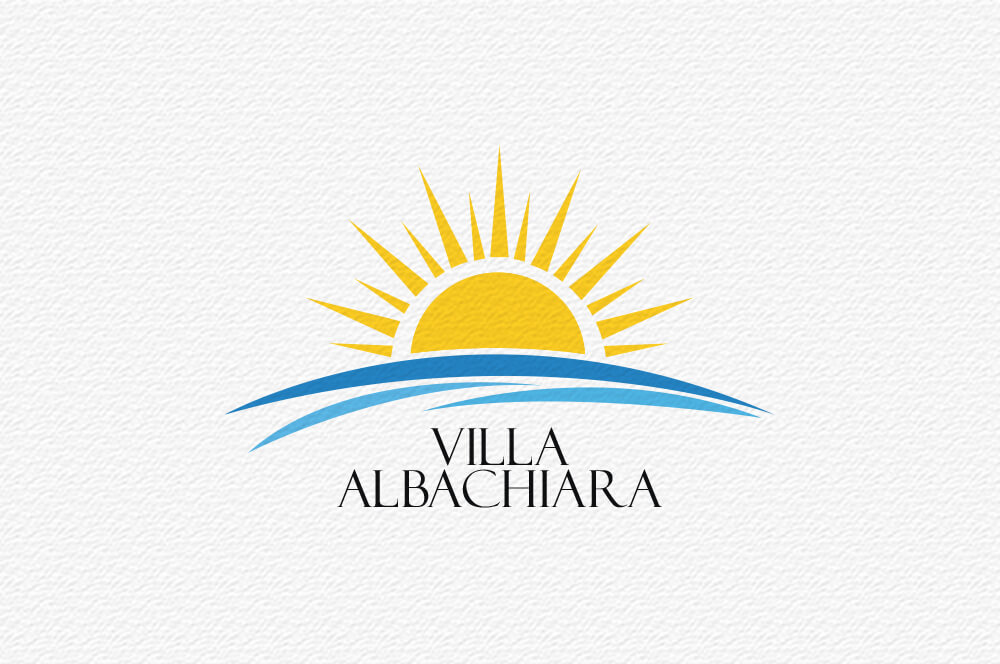 VillAlbachiara logo