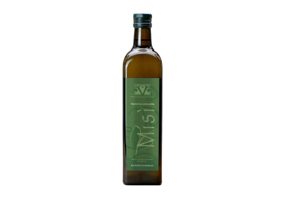 progetto vultaggio etichette olio