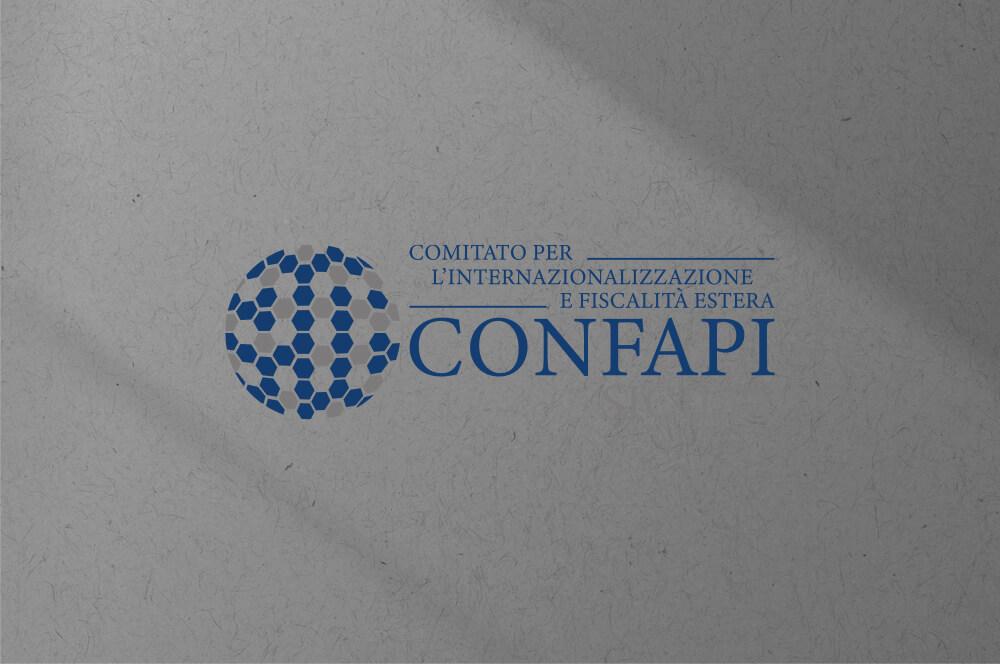 confapi internazionale logo